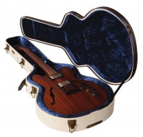 Gator Journeyman Semihollow Electric Case