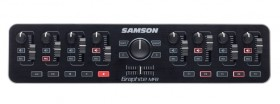 Samson Graphite MF8