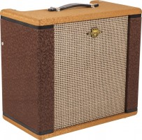 Fender Pawn Shop Ramparte