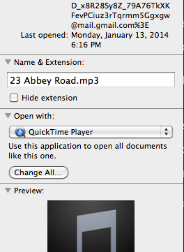 Changing Default Audio Playback App on Mac | Sweetwater