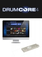 Sonoma Wire Works DrumCore 4
