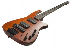 NS Design CR4 Radius Bass
