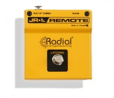 Radial JR1-M and JR1-L