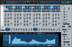Rob Papen Blue-II