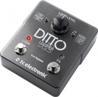 TC Electronic Ditto Looper X2