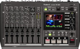 Roland Systems Group VR-3EX