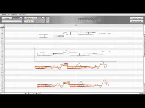 """How to Create a """"Shimmer Reverb"""" Effect with Melodyne"""