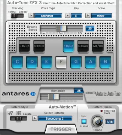 Antares auto tune efx 3 aax native software download | guitar center.