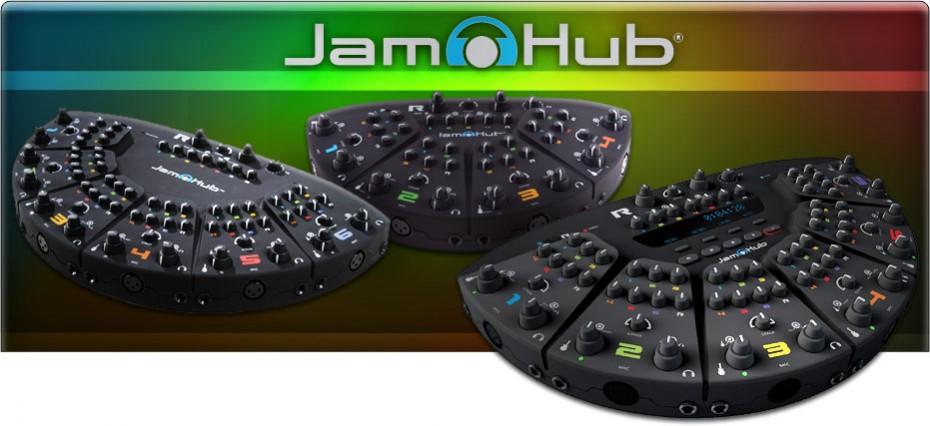 JamHub Buying Guide. JamHub Buying Guide   inSync