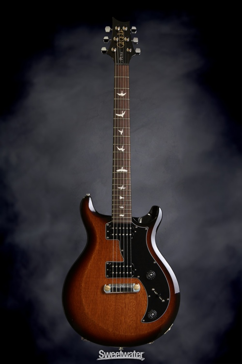 guitar of the day prs s2 mira with bird inlays sweetwater. Black Bedroom Furniture Sets. Home Design Ideas