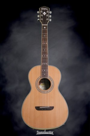 guitar of the day washburn np16se nashville tuned acoustic electric sweetwater. Black Bedroom Furniture Sets. Home Design Ideas