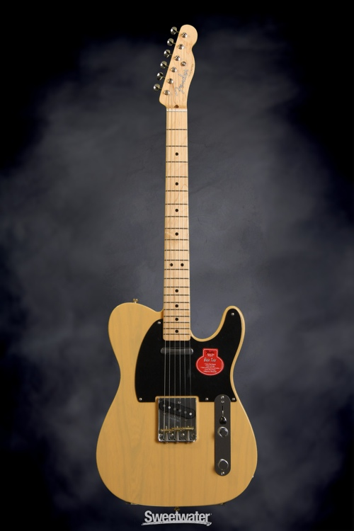 Guitar of the day fender classic player baja telecaster - Fax caser bajas ...