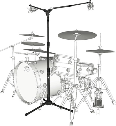 Triad-Orbit Microphone Stand Buying Guide | Sweetwater