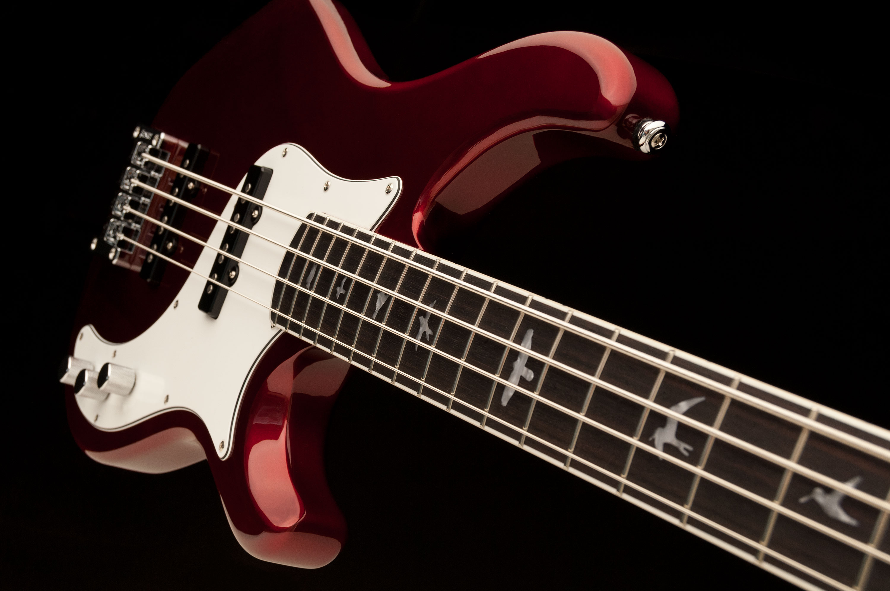 Prs Announces Upcoming Se Basses Sweetwater