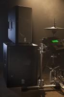 Yamaha DTX-Live Sound Solutions