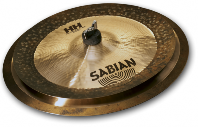 how to stack cymbals for new sounds sweetwater. Black Bedroom Furniture Sets. Home Design Ideas
