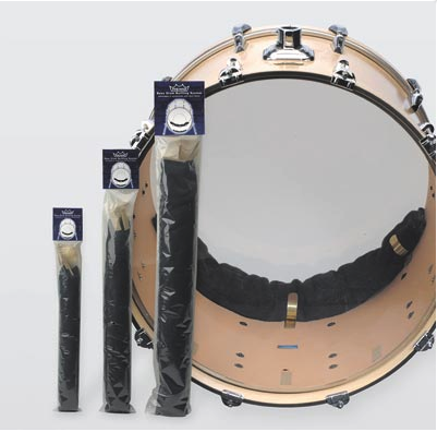 How to Control Drum Sustain with Dampening | Sweetwater