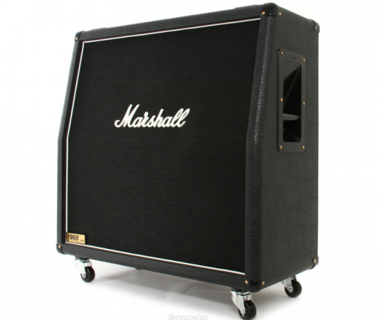 How To Choose A Guitar Speaker Cabinet Part 3