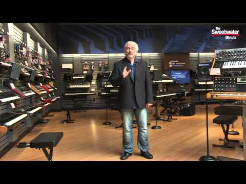 Sweetwater Music Store Tour | Sweetwater