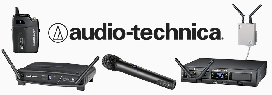 audio technica system 10 wireless buying guide sweetwater. Black Bedroom Furniture Sets. Home Design Ideas
