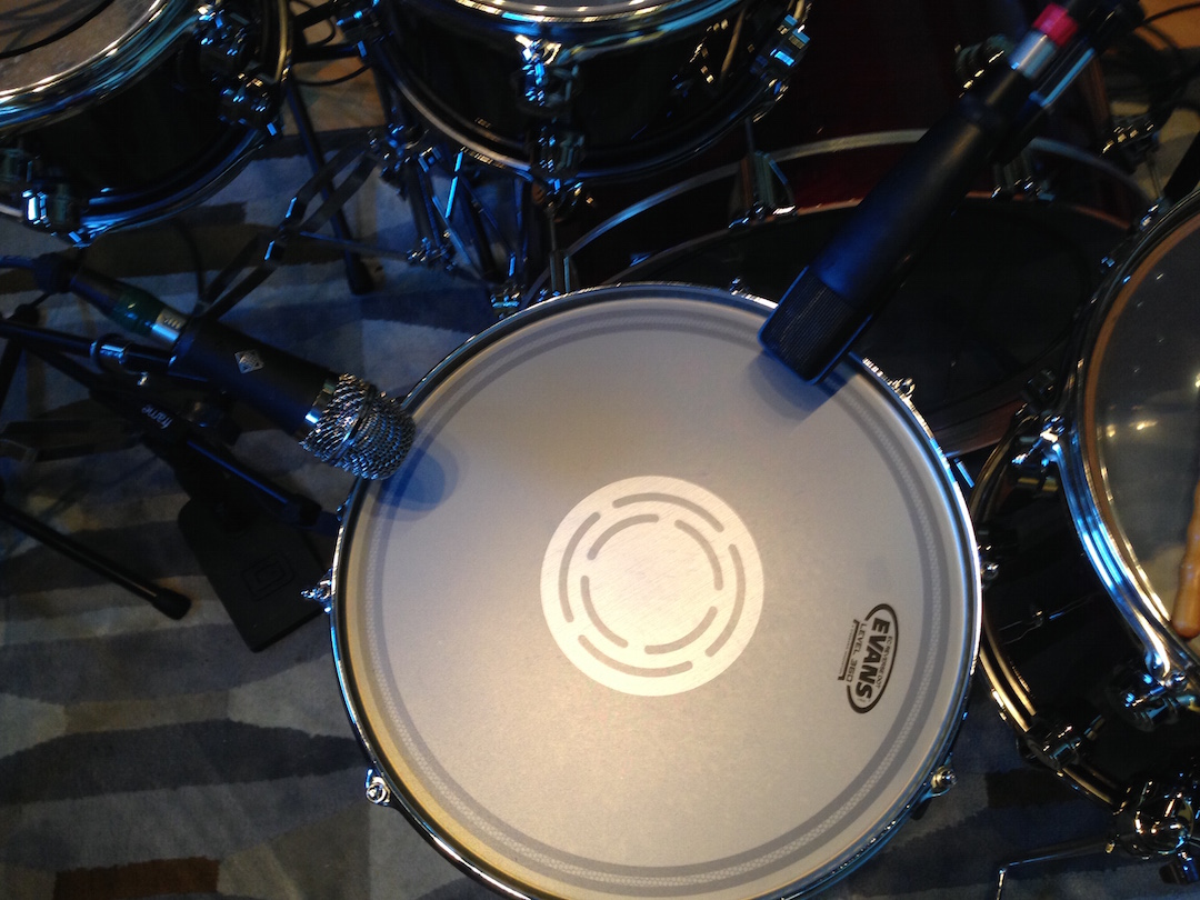 how to multi mic your snare drum. Black Bedroom Furniture Sets. Home Design Ideas