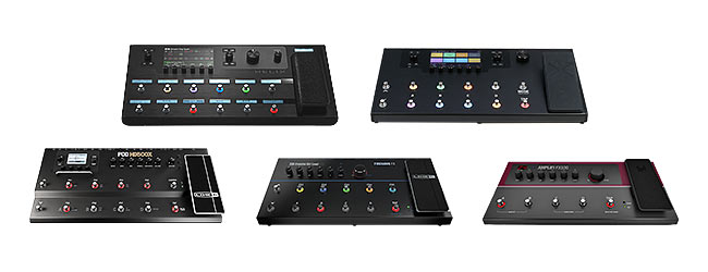 Line 6 Multi-effects Buying Guide | Sweetwater
