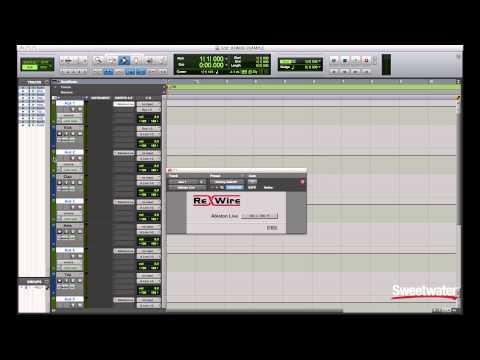 digi rewire plugin download