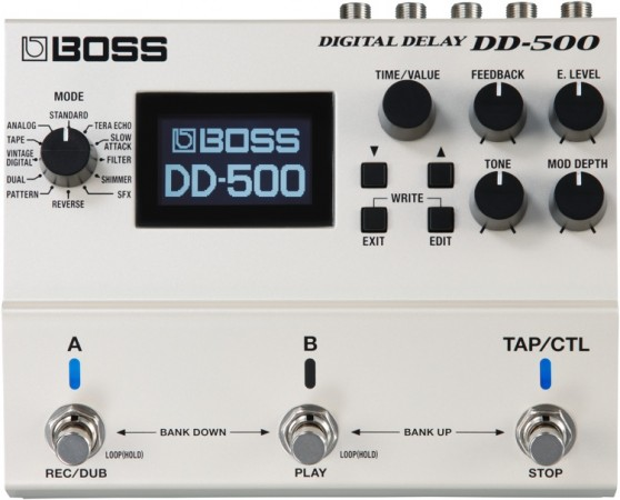 DD500 Featured Image
