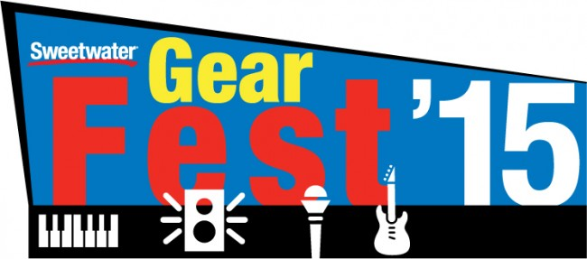 new gear announced at gearfest 2015 sweetwater. Black Bedroom Furniture Sets. Home Design Ideas