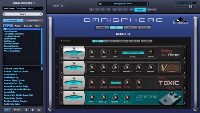 Spectrasonics Omnisphere 2 | Sweetwater