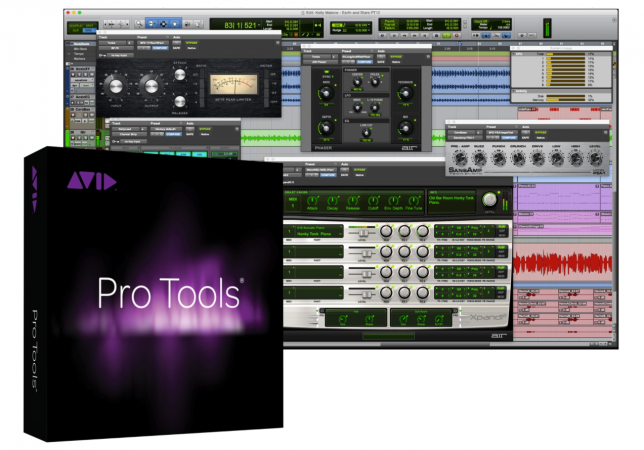 avid releases pro tools 12 2 1 sweetwater