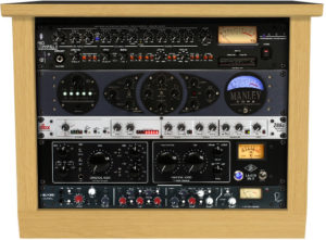 Microphone Preamp Buying Guide | Sweetwater