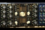 Winter NAMM 2016: Kush Audio Omega 500 Series Transformable Mic Preamp