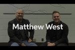 Matthew West Interviewed by Sweetwater Sound