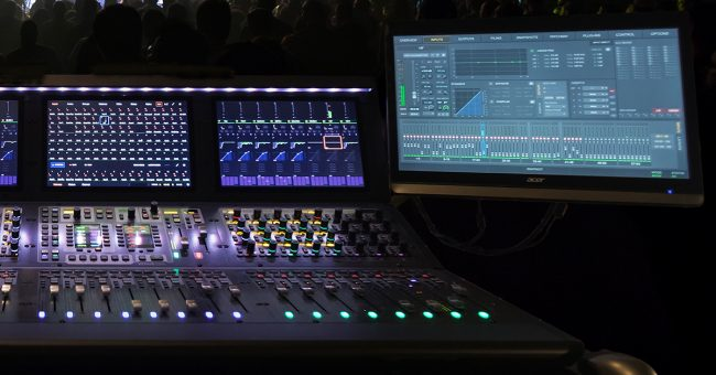 Live Sound Mixers: Analog vs  Digital – Which Is Right for