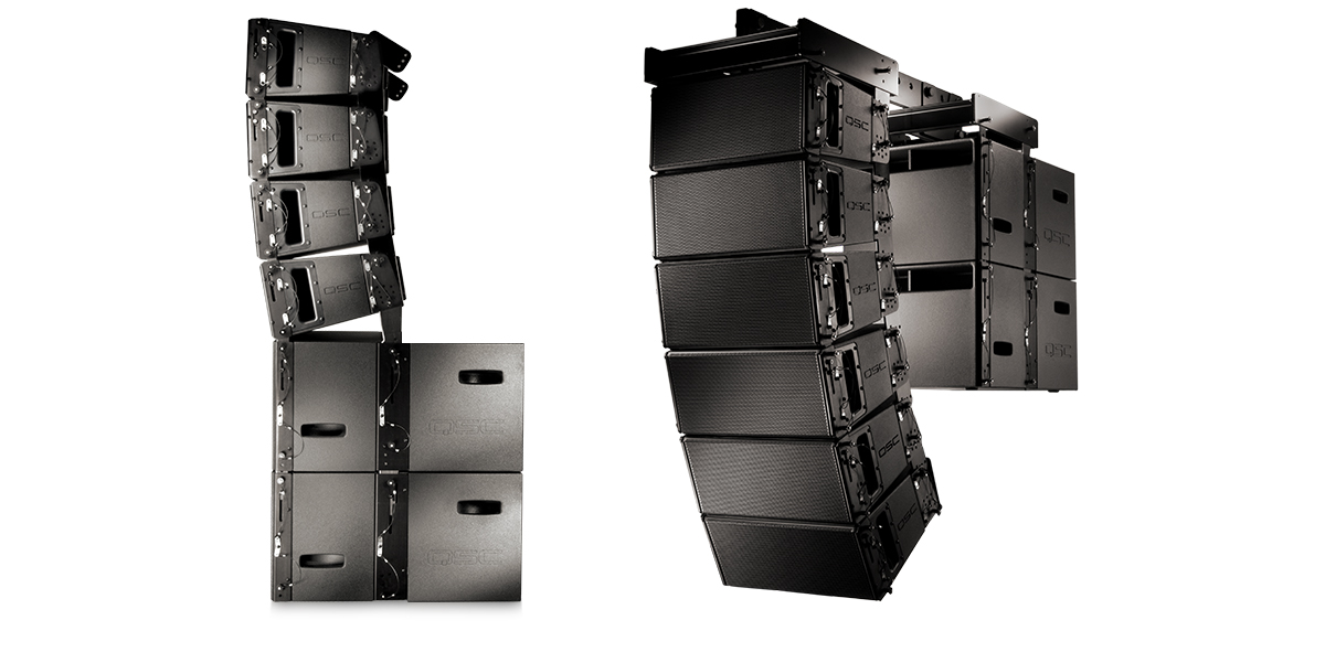 What Exactly Is A Line Array Sweetwater