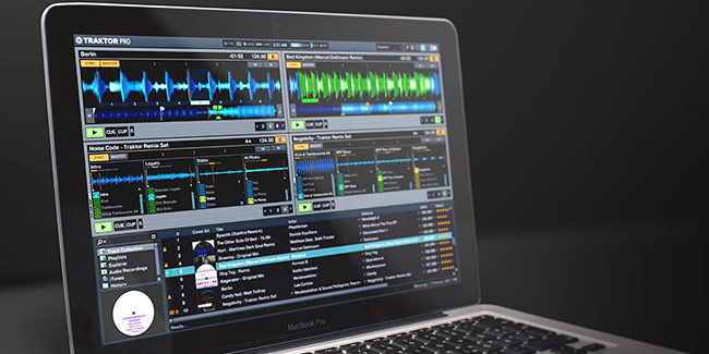 Native Instruments Traktor Buying Guide | Sweetwater