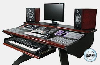 Studio Desk Workstation Buying Guide Sweetwater