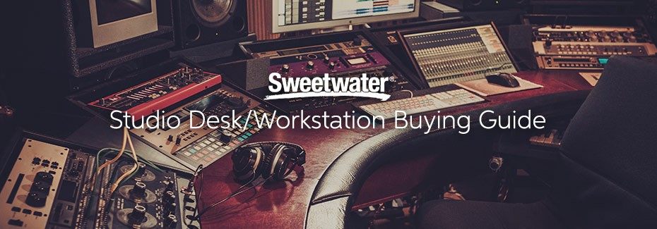 key setup maple on scs desk music peetgelderblom keyboard images studio best desks pinterest