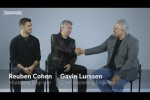 Gavin Lurssen and Reuben Cohen Interview by Sweetwater