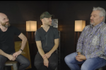 Chris Tomlin Band Interview at Sweetwater GearFest 2016