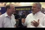 Sweetwater at AES – Craig Anderton