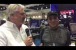 Sweetwater at AES 2016 – Chris Lord-Alge