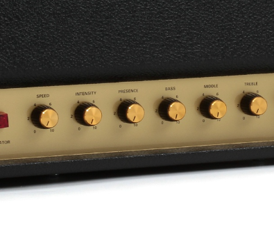 What Does the Presence Knob on a Guitar Amplifier Do