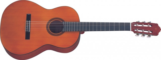 The Yamaha CGS103A Is A Perfect Guitar For Young Beginners Shape And Feel Of