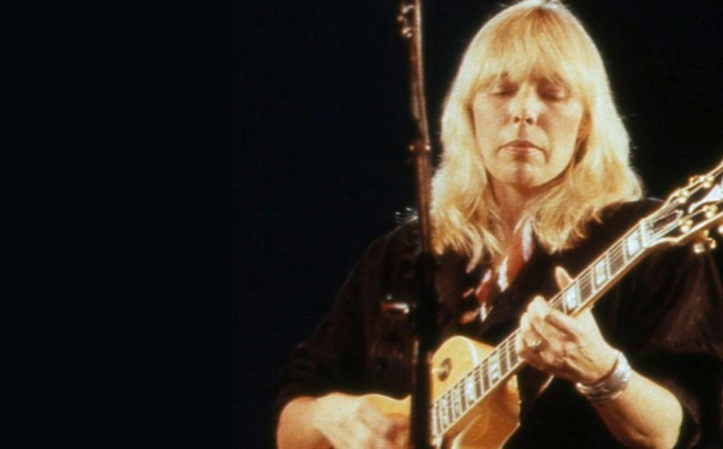 The Magic Of Joni Mitchells Open Tunings Sweetwater