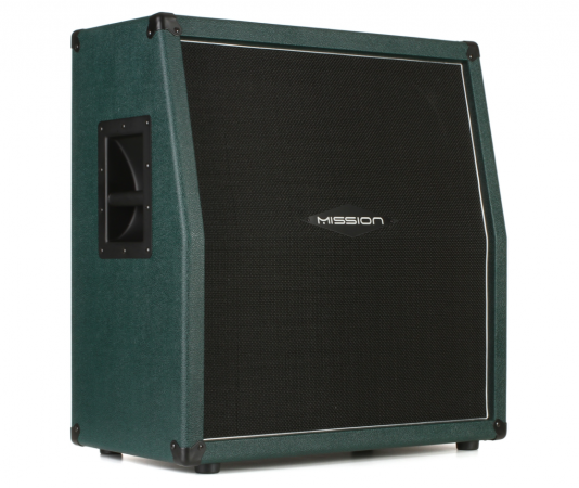 Merveilleux Mission Engineering Has Introduced A Brand New Unpowered 2×12 Cabinet  Designed Specifically For Users Of The Kemper Profiling Head U2014 Only  Available At ...
