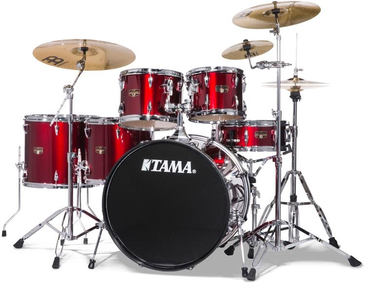 best drum sets under 1000 sweetwater. Black Bedroom Furniture Sets. Home Design Ideas