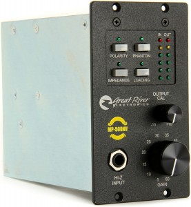 8 Best Mic Preamps For Recording Vocals Sweetwater