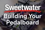 Building Your Pedalboard with Jeffrey Kunde from Jesus Culture